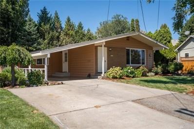 1008 Vista Place, Wenatchee, WA 98801 - MLS#: 1336953