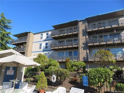 550 Elm Wy UNIT 312, Edmonds, WA 98020 - MLS#: 1336970