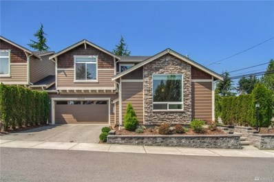 21406 40th Ct W, Mountlake Terrace, WA 98043 - MLS#: 1337017