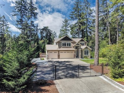 11020 Interlaaken Dr SW, Lakewood, WA 98498 - MLS#: 1337065