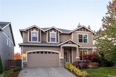 22808 SE 268th Place, Maple Valley, WA 98038 - MLS#: 1337080