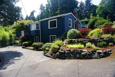 1717 NE 97th St, Seattle, WA 98115 - MLS#: 1337085