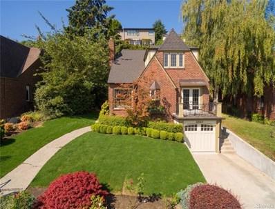 3257 Conkling Place W, Seattle, WA 98119 - MLS#: 1337107