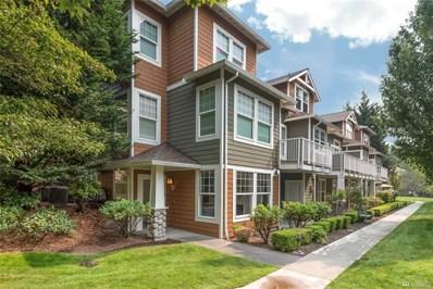 12208 NE 24th St UNIT 123, Bellevue, WA 98005 - MLS#: 1337115