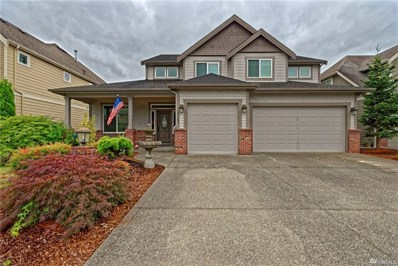 18124 114th St E, Bonney Lake, WA 98391 - MLS#: 1337164
