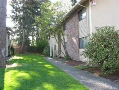 1605 149th Pl SE UNIT 1, Bellevue, WA 98007 - MLS#: 1337190