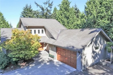 33 Twinsview Ct, Port Ludlow, WA 98365 - MLS#: 1337200