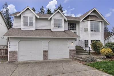 12920 95th Av Ct E, Puyallup, WA 98373 - MLS#: 1337213