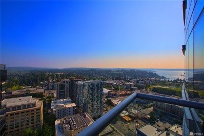 10700 NE 4th St UNIT 3012, Bellevue, WA 98004 - MLS#: 1337238