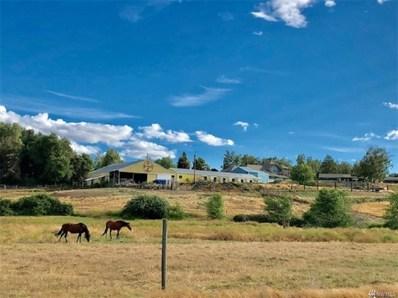 111 Quail Ridge Rd, Selah, WA 98942 - MLS#: 1337253