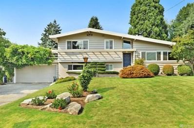 10922 SE 4th St, Bellevue, WA 98004 - MLS#: 1337261