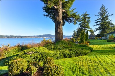 2614 Oakes Ave, Anacortes, WA 98221 - MLS#: 1337286