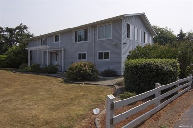532 Vogt Rd UNIT 534, Port Angeles, WA 98362 - MLS#: 1337295