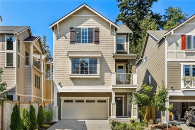 317 202nd St SE, Bothell, WA 98012 - MLS#: 1337308