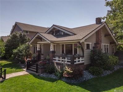 3636 N Verde St, Tacoma, WA 98407 - MLS#: 1337321