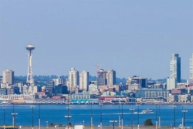 3015 SW Avalon Wy UNIT 502, Seattle, WA 98126 - MLS#: 1337323