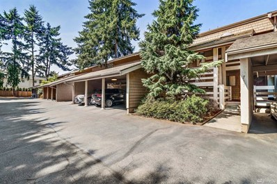 717 122nd Ave NE UNIT B-3, Bellevue, WA 98005 - MLS#: 1337328