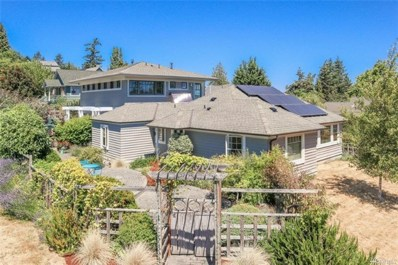1000 Madison St, Port Townsend, WA 98368 - MLS#: 1337372