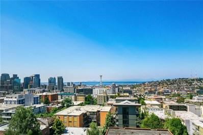 505 Belmont Ave E UNIT 801, Seattle, WA 98102 - MLS#: 1337379