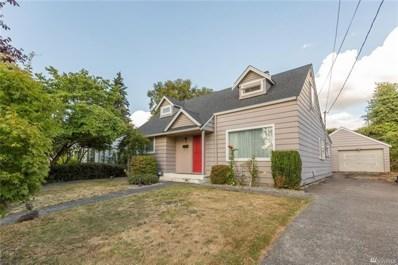 11224 Woodley Ave S, Seattle, WA 98178 - MLS#: 1337390