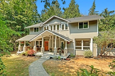 13516 Chatri Place NE, Bainbridge Island, WA 98110 - MLS#: 1337412