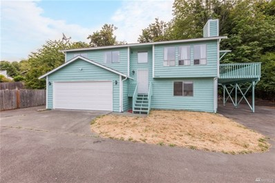 21816 15th Ave S, Des Moines, WA 98198 - MLS#: 1337426