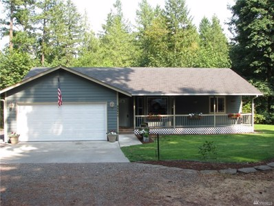 22517 Crown Cir SE, Yelm, WA 98597 - MLS#: 1337514