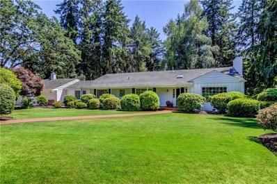 18 Forest Glen Lane SW, Lakewood, WA 98498 - MLS#: 1337566