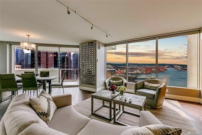 2000 1st Ave UNIT 2204, Seattle, WA 98121 - MLS#: 1337569