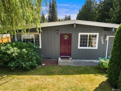 722 53rd St SW, Everett, WA 98203 - MLS#: 1337571