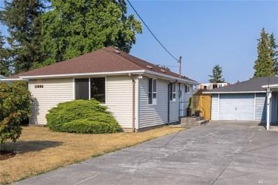11008 2nd Ave S, Seattle, WA 98168 - MLS#: 1337581