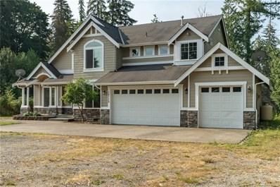 16228 Three Lakes Rd, Snohomish, WA 98290 - MLS#: 1337665