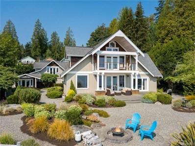 19114 Angeline Ave NE, Suquamish, WA 98392 - MLS#: 1337690