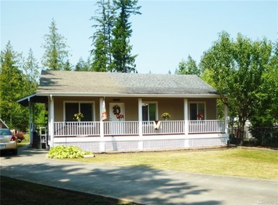 6357 Little Big Horn, Maple Falls, WA 98266 - MLS#: 1337714