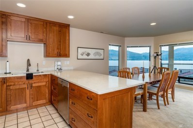 100 Lake Chelan Shores Dr UNIT 19-8, Chelan, WA 98816 - MLS#: 1337726
