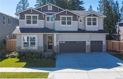 3316 216th (lot 13) Place SE, Bothell, WA 98021 - MLS#: 1337768