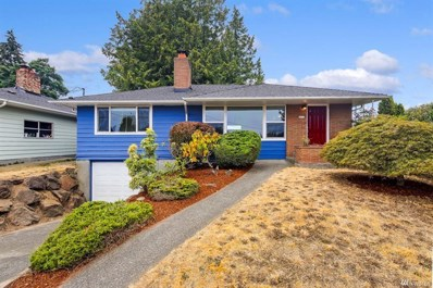 3610 SW Donovan St., Seattle, WA 98126 - MLS#: 1337802