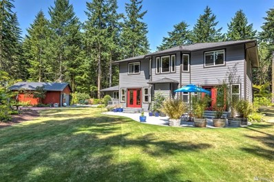 2175 Cedar Hollow Lane, Coupeville, WA 98239 - MLS#: 1337811