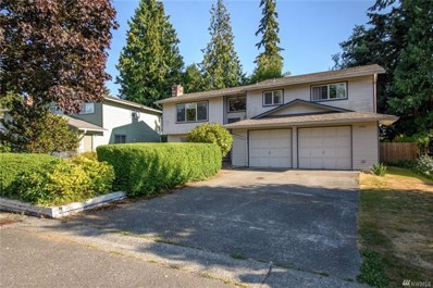 4502 145th Place SW, Lynnwood, WA 98087 - MLS#: 1337822