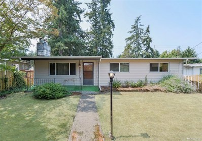 1740 S Durango St, Tacoma, WA 98405 - MLS#: 1337890
