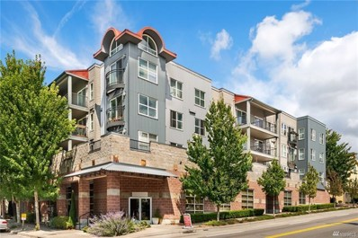 600 N 85th St UNIT 410, Seattle, WA 98103 - MLS#: 1337947