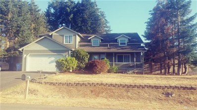 8005 188th Ave SW, Rochester, WA 98579 - MLS#: 1337959