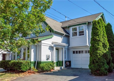 2723 S Irving St, Seattle, WA 98144 - MLS#: 1337970