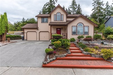 1613 NW Outrigger Lp, Oak Harbor, WA 98277 - MLS#: 1337999