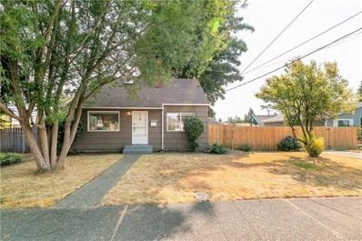 7633 S Park Ave, Tacoma, WA 98408 - MLS#: 1338042