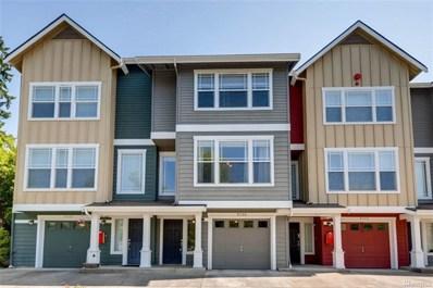 9080 162nd Place NE, Redmond, WA 98052 - MLS#: 1338047