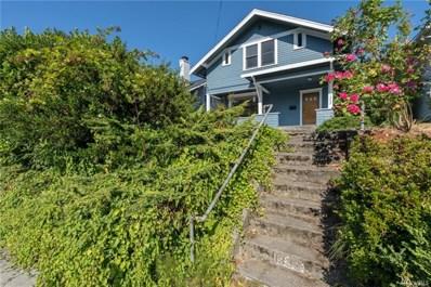 1322 Grant, Bellingham, WA 98225 - MLS#: 1338050