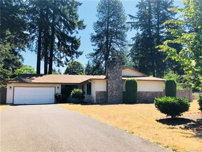 18817 2nd Ave E, Spanaway, WA 98387 - MLS#: 1338074