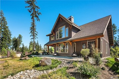 26 Sweet Shop Lane, Cle Elum, WA 98922 - MLS#: 1338140