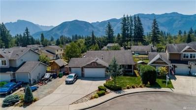508 Stickney Mountain Place, Gold Bar, WA 98251 - MLS#: 1338145